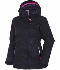 WOMENS SUNICE MOSAIC INSULATED SKI/SNOWBOARD JACKET SIZE 8 NWT $480