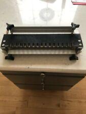 """Bosch 82913 router dovetail fixture jig 17"""""""