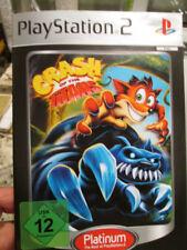 Crash of the Titans Gebr. (PS 2) PAL OVP + LIBRETTO FSK 12