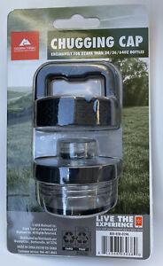 Ozark Trail Bottle Lid Chugging Cap, Fits 26/36/64 oz OT Bottles Lid Original