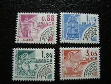 FRANCE - timbre yvert/tellier preoblitere n° 170 a 173 n** MNH (A47)
