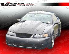 VIS 99-04 Mustang Carbon Fiber Hood COWL INDUCTION