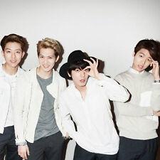 CNBLUE-[7℃N] 7th Mini Album CD+72p Photobook+1p Post Card+1p Card CN BLUE