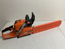 "2019 ECHO CS-501P with 20"" Bar & Chain 50.2cc Professional Grade Chainsaw"