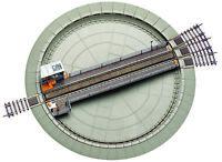 ROCO 42615 Drehscheibe für Zweileiter DC und Dreileiter AC verwendbar NEU OVP