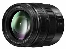 Panasonic LUMIX G X Vario 12-35mm F2.8 II ASPH POWER OIS Lens