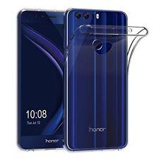 Étuis, housses et coques avec clip Huawei Honor 8 pour téléphone mobile et assistant personnel (PDA) Huawei