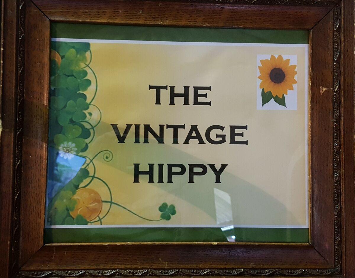 The Vintage Hippy