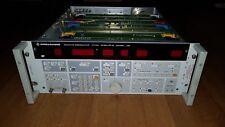 Bo1001) Rohde & Schwarz selective demodulatore VF 0.02-60mhz/rf45 900mhz
