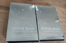 2 LA PRAIRIE Parfum Samples  SILVER RAIN  Spray, New