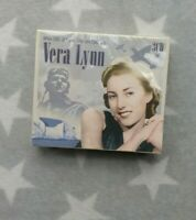"Vera Lynn ""White Cliffs Of Dover Ultimate Collection"" 3CD Set NEW/SEALED Best Of"