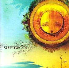 cd-album, Sherwood - A Different Light, 13 Tracks