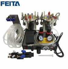 AB Adhesive Automatic Glue Dispenser Two-component Epoxy Dispensing Machine