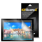 2X EZguardz LCD Screen Protector Skin Shield HD 2X For Microsoft Surface Pro 4
