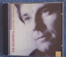 JEOFFREY BENWARD The Redeemer 1988 CD OOP Rare BUY 2, GET 1 FREE