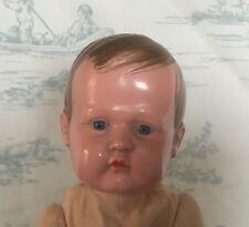 💕 Rheinische Gummi Antique Doll 💕
