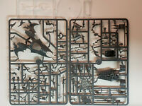 Venom Jetbike, Dark Eldar, Blood of the Phoenix, 40K, Plastic