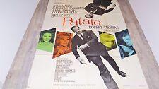 sylvie vartan  PATATE  ! affiche cinema 1969