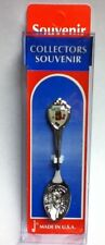NEVADA STATE SPOON COLLECTORS SOUVENIR NEW IN BOX MADE IN USA