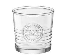 Bormioli Rocco 540624 Officina 1825 Whiskyglas 300ml Glas 6 St