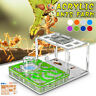 Acrylic Ant Nest Ant Food Feeding Area Ant Live Housing Farm Formicarium Educat