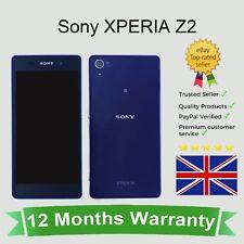 Sbloccato Sony Xperia Z2 D6503 Android Cellulare Mobile Phone 16GB Viola Senza SIM