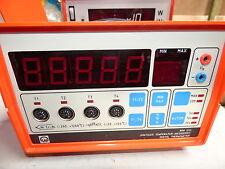 Leybold Digitales Temperaturmessgerät 666210 Digital Thermometer 666 210 Digit