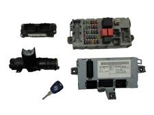 Complet Départ Fiat Punto 71736339 46817786 46817785 1,2 8V