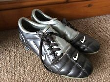Mens Rare Nike Total 90 III Football Boots Uk Size 12