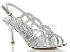 36 Sandali e scarpe spillo sera per il mare da donna