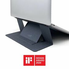 MOFT Laptop Stand, Invisible Portable Adjustable Lightweight Laptop Stand