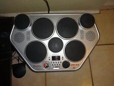 Yamaha DD-55 Digital electric drum pads Percussion-Drums