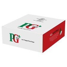 PG tips con etiquetas - 100 bolsas de té
