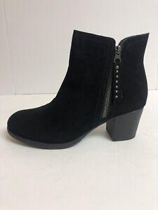 Skechers Women's Size 9M Black Booties 48459/BLK
