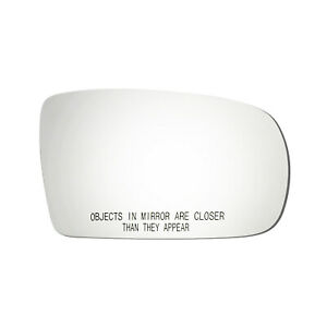 REPLACEMENT RIGHT PASSENGER SIDE RH MIRROR GLASS FOR 95-05 CAVALIER SUNFIRE