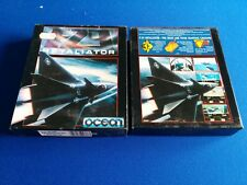 (Commodore Amiga) F-29 Retaliator (Ocean) (Tested and Working)