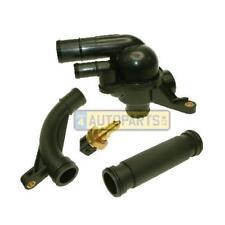 Mg Rover 75 MG ZT KV6 Termostato De Vivienda tubos Sensor Kit Motor 2.0 2.5 (P)