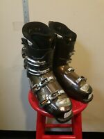 Nordica Hot Rod 95 Ski Boots Mondo Size 27.5