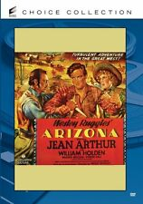 Arizona (DVD) 1940 - Sony Choice Collection - William Holden *New & Sealed*
