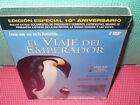 EL VIAJE DEL EMPERADOR - EDIC.ESPECIAL 2 DVDS - NUEVO
