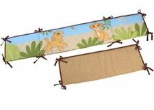Disney Lion King Simba Crib Bumper