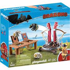 Playmobil Sheep Launcher 9461