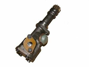 Oil Pump 1949-53 Ford Mercury Flathead 239 V8 NEW