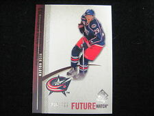 NICK HOLDEN RC 2010-11 SP AUTHENTIC