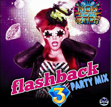 Dj Video Mix - THE FLASHBACK PARTY HITMIX 3 - 70s/80s/90s  Watch Preview