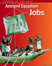 Ancient Egyptian Jobs (People in the Past)-ExLibrary