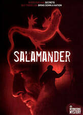 DVD: Salamander, . Very Good Cond.: Koen van Impe, Jo De Meyere, Mike Verdrengh,