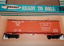 Varney HO Scale Wilson Reefer #2566WI (LOOSE COUNTER WEIGHT)