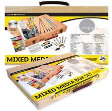 Daler-Rowney Painting Kits/Sets