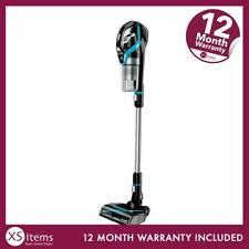 BISSELL MultiReach Tangle-Free 21V Cordless Vacuum Cleaner 2907B Black/Blue